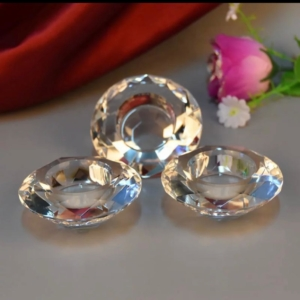 Кристалл для мономера или жидкости для полигель