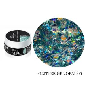 Гель Glitter Opal-5 5гр
