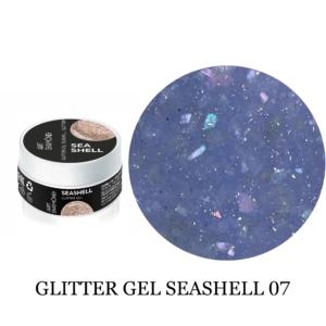 Seashell glitter-7 5гр
