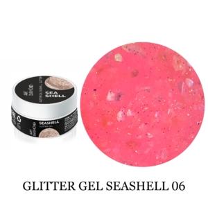 Seashell glitter-6 5гр