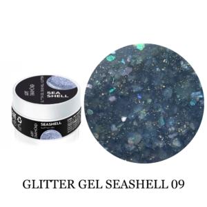 Seashell glitter-9 5гр