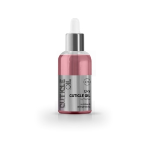 Сухое масло для кутикулы Love — розовое 11 мл