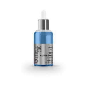 Сухое масло для кутикулы Galaxy — синий 11 мл
