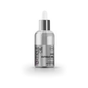 Сухое масло для кутикулы Aqua — прозрачное 11 мл