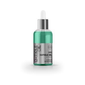 Сухое масло для кутикулы Air — зелёное 11 мл